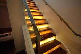 stair lighting fixtures. Stairway Lighting Ideas For Modern Classic Interiors Led Fixtures . View In Gallery Recessed Stair S