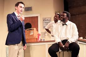review athol fugard s master harold and the boys directed by kim  master harold and the boys2