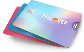 1.5% cash back on purchases; Discover It Student Cash Back Card Discover