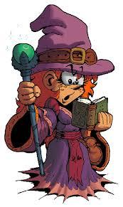 Rsultat de recherche dimages pour magicienne