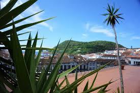 azoris angra garden plaza hotel ilha terceira angra do heroismo açores hotelopia