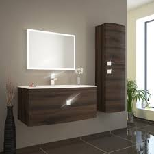 brown bathroom furniture. bc curved 900 vanity unit wall hung brown and glass basin white unique bathroom furniture i