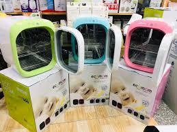 Có nên mua máy tiệt trùng sấy khô, khử mùi bằng tia UV