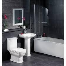 Tile In Bathroom Bathroom Tiles Ideas White Subway Tile Bathroom With Bathtub And
