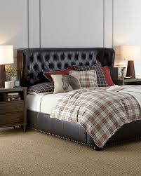 leather king bed. Wonderful King On Leather King Bed