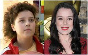 Tracy beaker has returned to screens as an adult, reigniting her feud with her nemesis justine littlewood. The Story Of Tracy Beaker Where Are The Cast Now Huffpost Uk