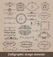 Vignette Design Vignette Vectors Photos And Psd Files Free Download