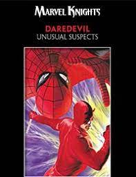 Read online, Download zip Marvel Knights Daredevil by Bendis, Jenkins, Gale  & Mack: Unusual Suspects comic
