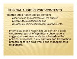 How can i write audit report   Custom Writing at     CorpTrain Ghana