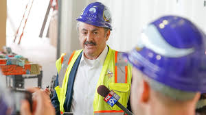 Zygi Wilf Expresses Excitement For Team's Future Home