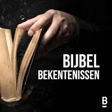 Bijbelbekentenissen