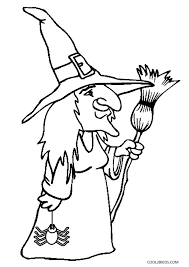 Small Picture witches halloween coloring page halloween witch coloring pages