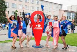 Первые выпускники опорного вуза Самарской области получили дипломы  Первые выпускники опорного вуза Самарской области получили дипломы