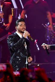 """We Are Shook Over Maluma and Marc Anthony's Salsa Version of """"Felices los  4"""" 
