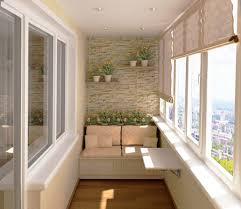 Modern Balcony Decor Ideas