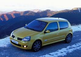 The Renault Clio RS 182, a Cult Car for the 2000s Generation ...
