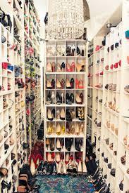 Walk In Closet Pinterest 140 Best A Ladys Dreamed Closet Images On Pinterest Closet