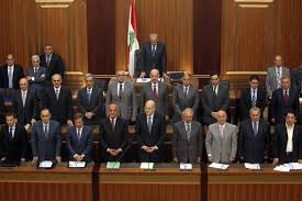 DP Speaker: The cabinet belongs to Syria