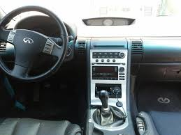 infiniti g35 interior 2006. 2006 infiniti g35 sedan black on montrealimg_20120727_123946jpg interior