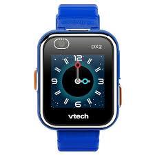 <b>KidiZoom Smartwatch DX2</b> - Blue : Target