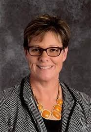 Susie Meade of Winterset is Iowa's Superintendent of the Year