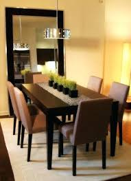 decorating dining room ideas. Dining Room Table Decorating Ideas