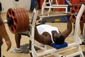 The Bench Press Pyramid Workout  STACKStrength Training Bench Press