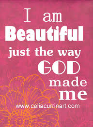 God Created Me Beautiful Quotes Best Of God Made You Beautiful Quotes Quotes