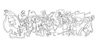 Giochi Creativi Di Disegno Per Ragazzi Pictionary Al Buio