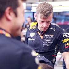 Red Bull Racing - 60 seconds with: Lee Stevenson No.1 Mechanic | Facebook