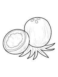 Vegetables Coloring Pages Vegetable Coloring Pages Fruits Coloring