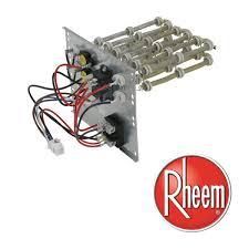 rxbh1724c10j 10 kw rheem electric strip heat kit circuit rxbh1724c10j 10 kw rheem electric strip heat kit circuit breaker