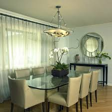 Living Room And Dining Room Furniture Dining Room With Curtain Ideas Make Wonderful Your Dining Room