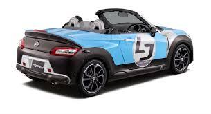 2015 Daihatsu Copen   Auto: Daihatsu   Pinterest   Daihatsu, Cars ...