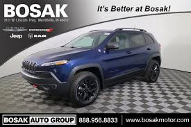 new jeep 2018. simple 2018 new 2018 jeep cherokee trailhawk in new jeep