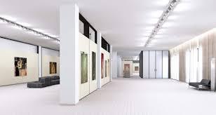 Beautiful Art Gallery Interior Design Ideas Photos - Decorating ...  Beautiful Art Gallery Interior Design ...