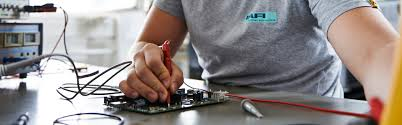 Electronics Technician M F For Devices And Systems Rafi