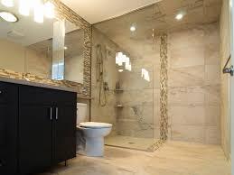 Bathroom, Renovating A Bathroom Steps To Remodel A Bathroom Cream Floor And  Wall Black Wooden