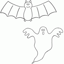Small Picture Bat Coloring Page nywestierescuecom