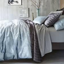 dusty blue duvet cover sweetgalas