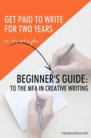 MFA Creative Writing Stanford Creative Writing Program   Stanford University An error occurred
