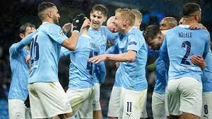 Sport kompakt: Man City zieht erstmals ins Champions-League-Finale ein