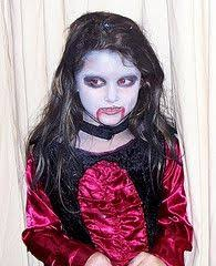makeup ideas for kids witch for