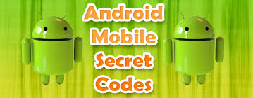 Image result for secret code of android phone