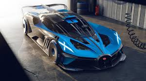 Performance of the 2016 bugatti chiron. The Bugatti Bolide Is A Mind Blowing 1 824bhp Track Car Top Gear