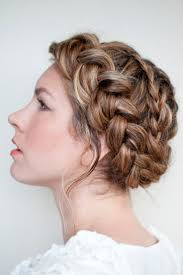 French Braid Updo Hairstyles Top 14 Pretty Grecian Messy Braid Updo Designs Easy Hairstyle