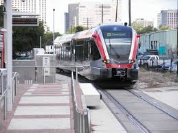 Light Rail In The Us Feds Clear The Way For Euro Style Trains In The Us Seattle