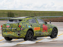 Aston Martin Opens New Factory In South Wales To Build Suv Aston Martin The Guardian
