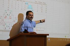 Coleman Fellows kicks-off with Fariborz... - Lyles Center for ...