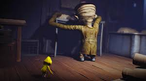 little nightmares minutes of scary gameplay new horror  little nightmares 7 minutes of scary gameplay new horror survival game 2017